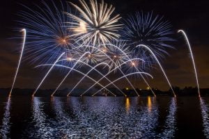 Fireworks-in-Dhahran