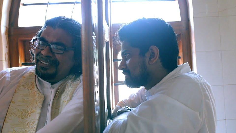 Oru Kumbasara Rahasyam Short film