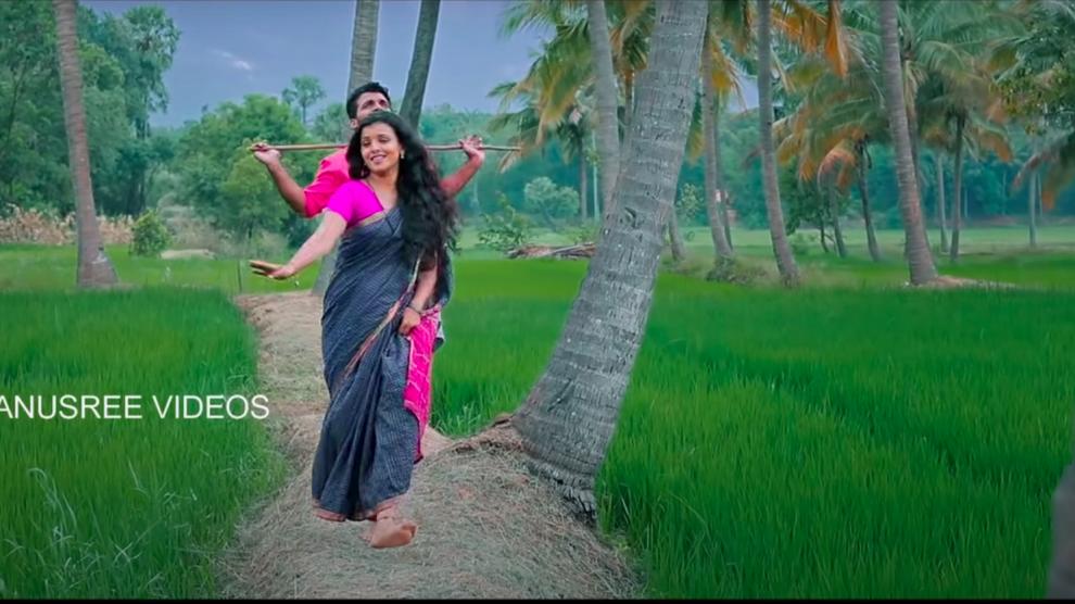 Ellolam Thari ponnenthina Lyrics