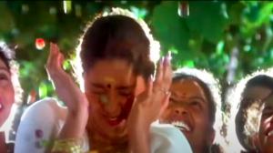 Aaha Manoranjini Lyrics