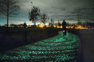 dark bike path 1.