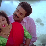 Anthimanam Pootha Pole Lyrics