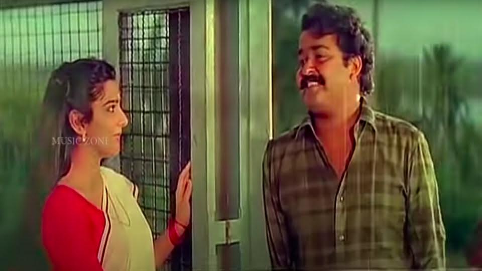 Pathira Palkadavil Lyrics