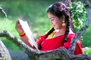 Allimalar Kavil Lyrics