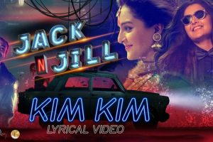 Kim Kim Lyrics