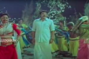 Ponnambili Kaathu Nilkum Lyrics