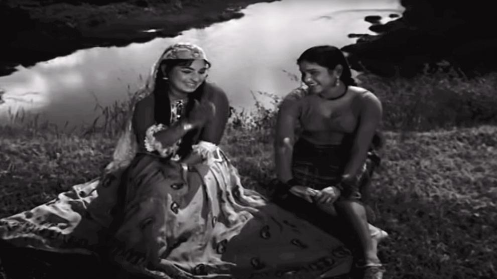 Kallayi Puzhayoru Manavatti Lyrics