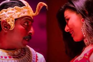 Maanathe Chandiranothoru Lyrics