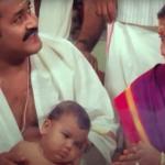 Aalila Manjalil Lyrics