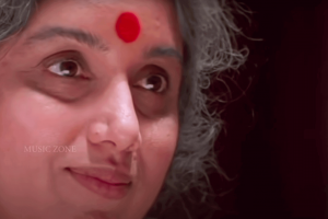 Aakasha Deepangal Sakshi Lyrics