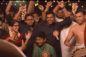 Thiruvaavani Raavu Lyrics