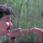 Pattu Chutti Pottum Thottu Lyrics